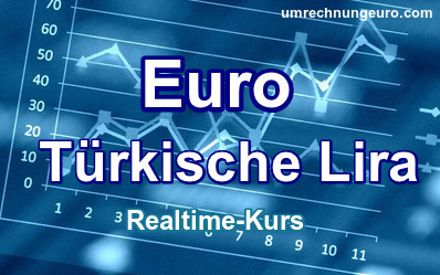 Euro TL cevir