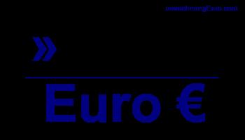 Schweizer Franken CHF zu Euro Kurs Realtime