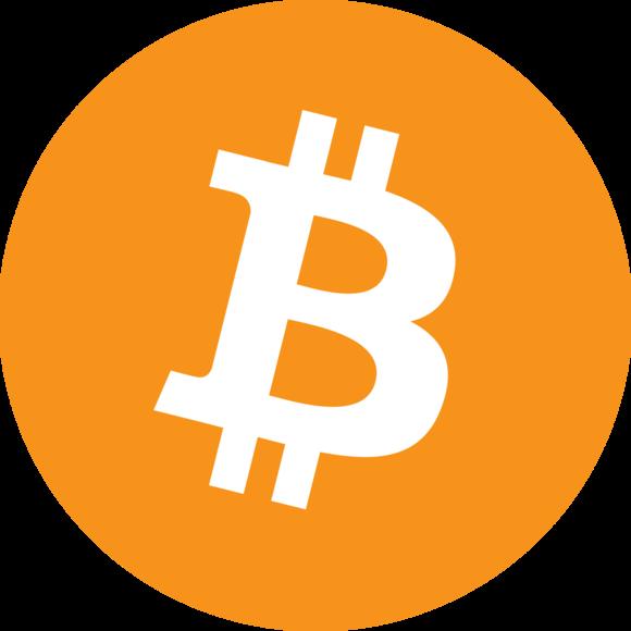 Bitcoin png transparent