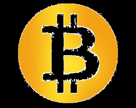 Bitcoin transparent image